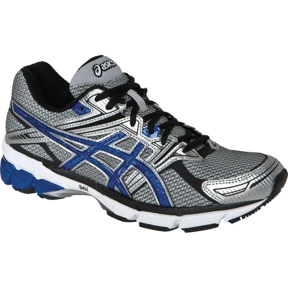 ASICS Men's GT1000 Shoes, Wide Width, PREMIER - LIGHTNENING/ROYAL