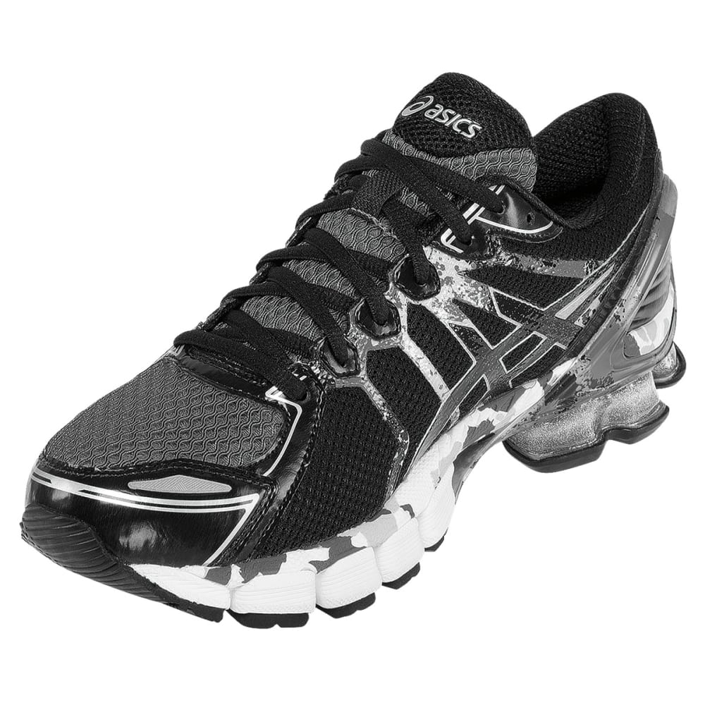 ASICS Men's Gel-Sendai™ 2 Sneakers - ONYX