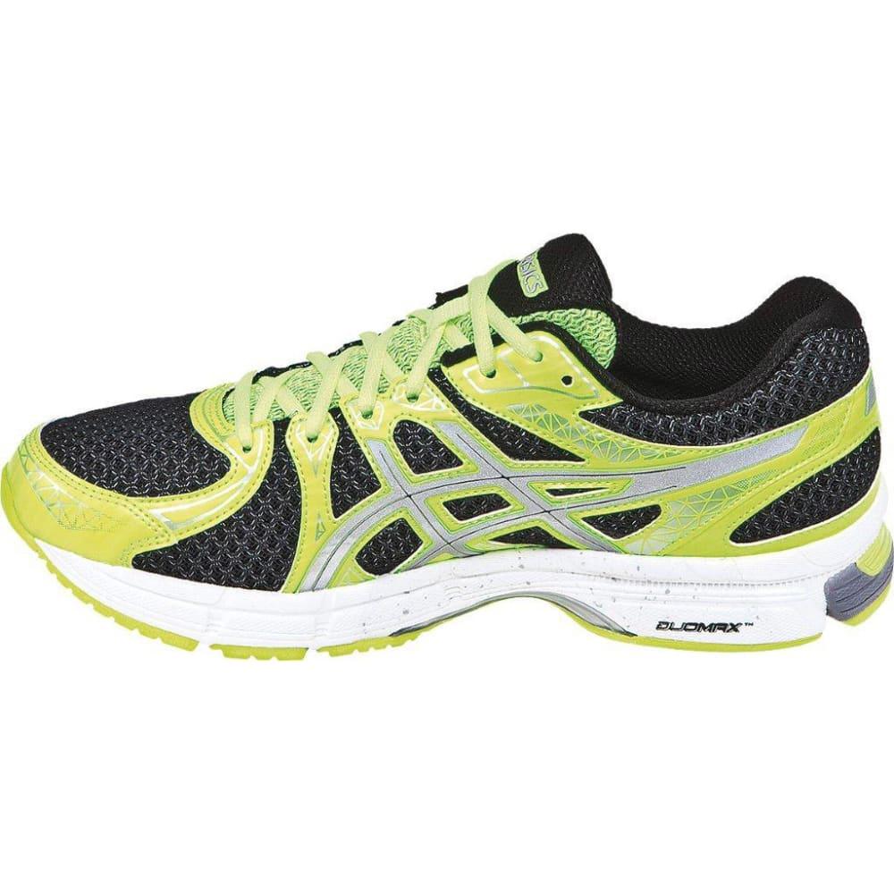 ASICS Men's GEL-Exalt 2 Lite-Show Running Shoes - BLACK