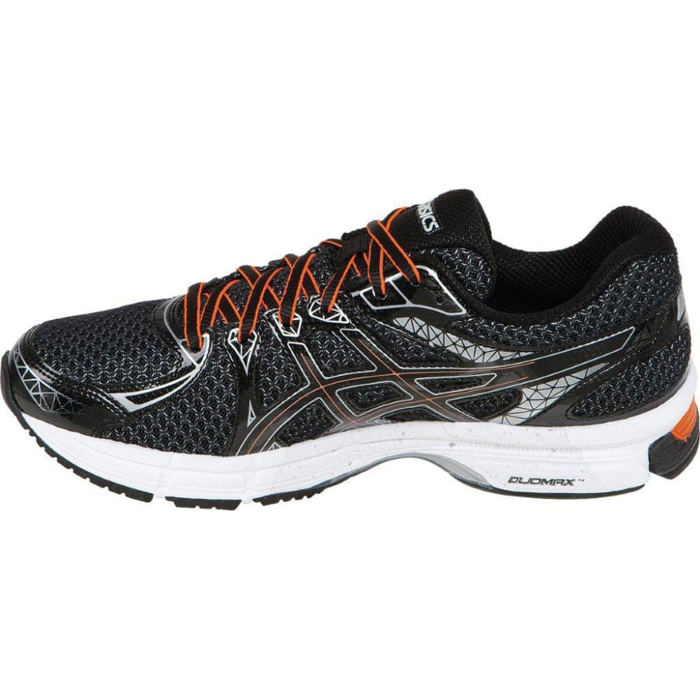 ASICS Men's GEL-Exalt 2 Lite-Show Running Shoes - BLACK