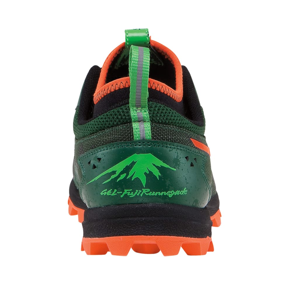 ASICS Men's Gel-FujiRunnegade™ Running Shoes - DARK GREEN