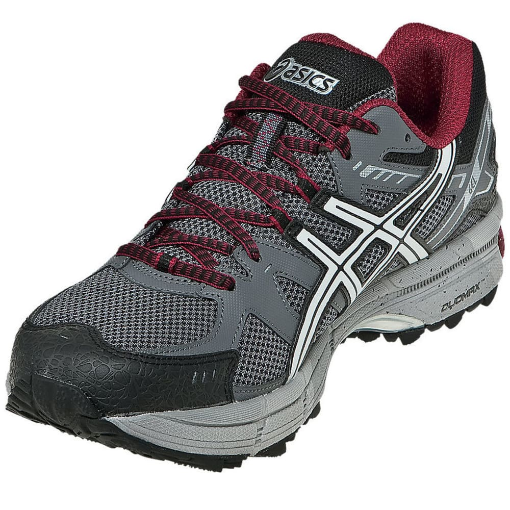 ASICS Men's GEL Kahana® 7 Running Shoes, 4E - TITANIUM