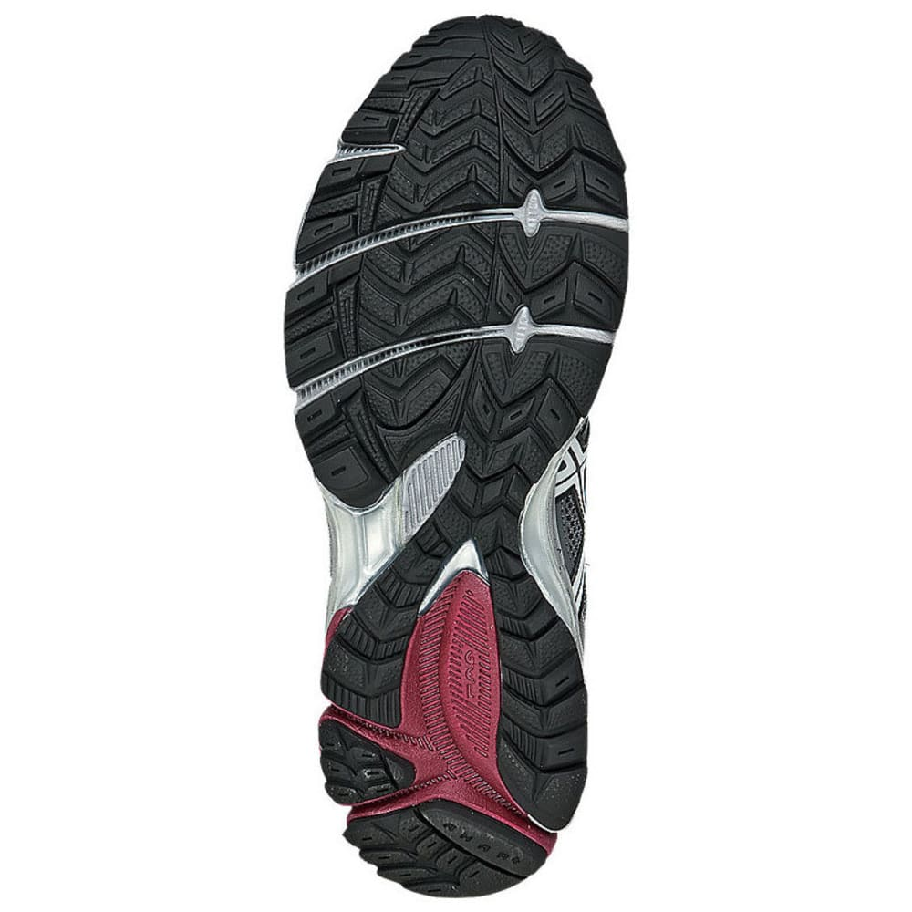 ASICS Men's GEL Kahana® 7 Running Shoes, 4E - TITANIUM