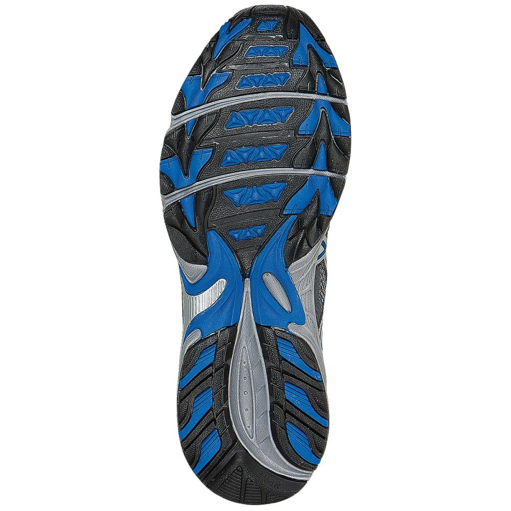 ASICS Men's Gel-Venture 5 Running Shoes, Wide - SILVER