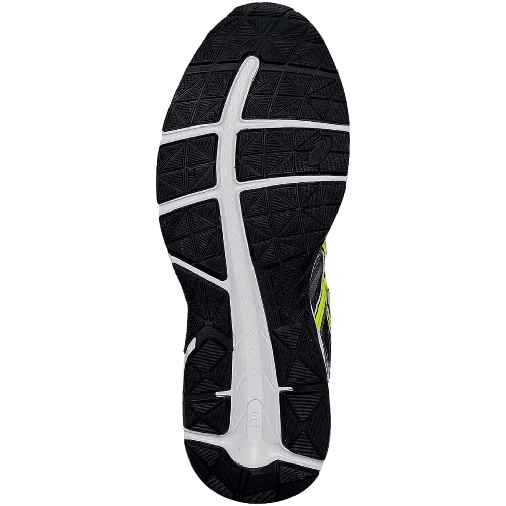 ASICS Men's Gel-Contend 3 Running Shoes - CARBON