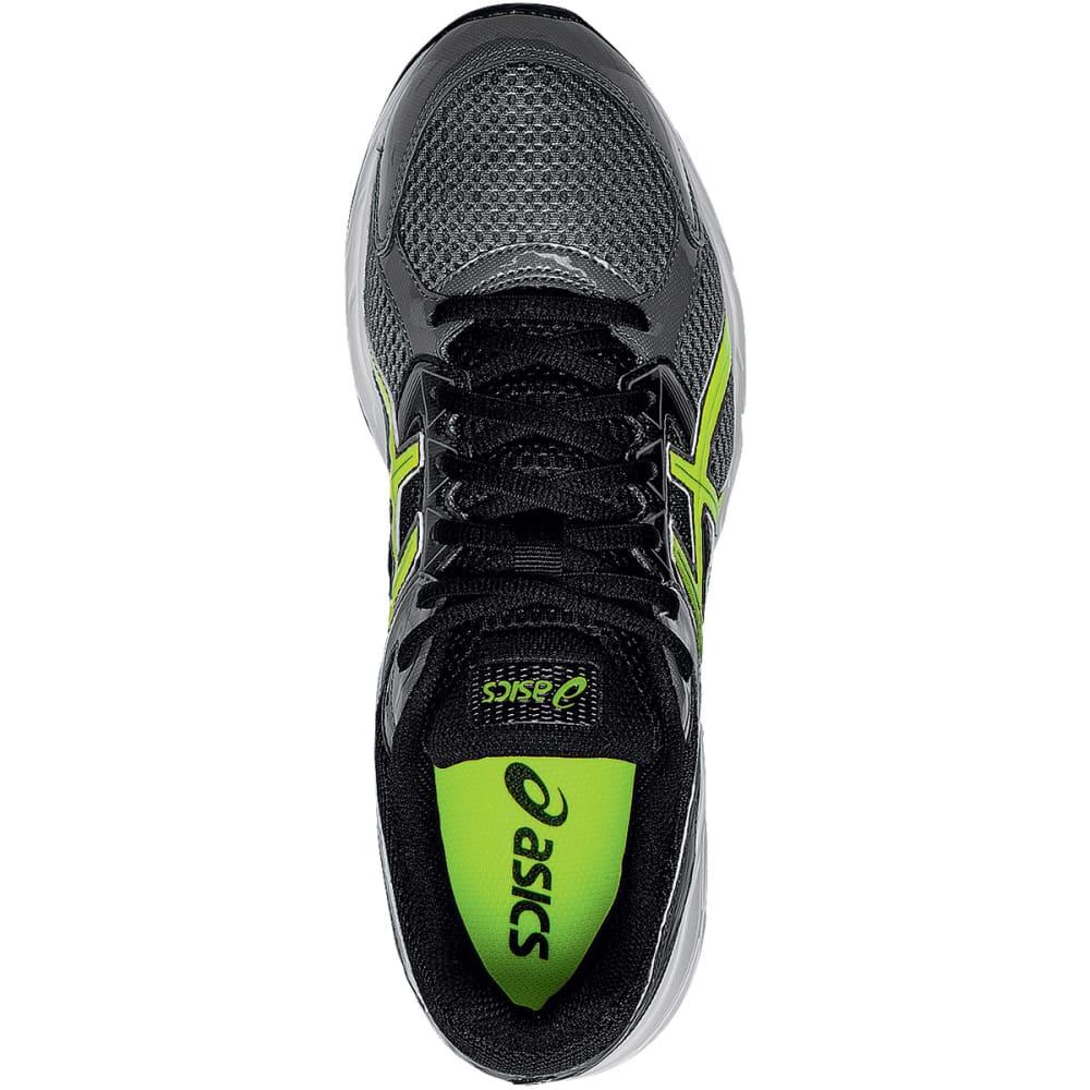 ASICS Men's Gel-Contend 3 Running Sneakers, Wide Width - CARBON
