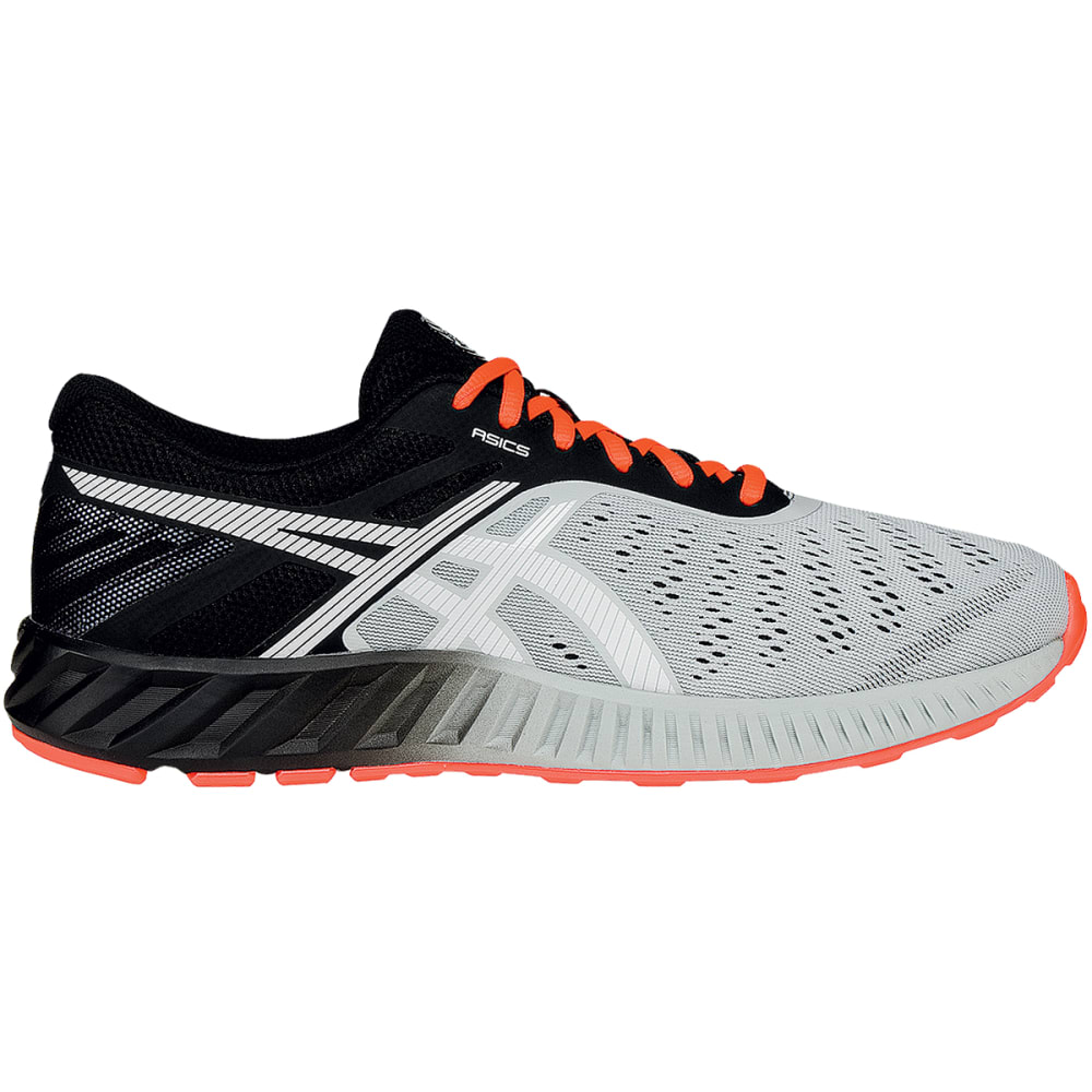 ASICS Men's FuzeX™ Lyte Running Shoes - GREY
