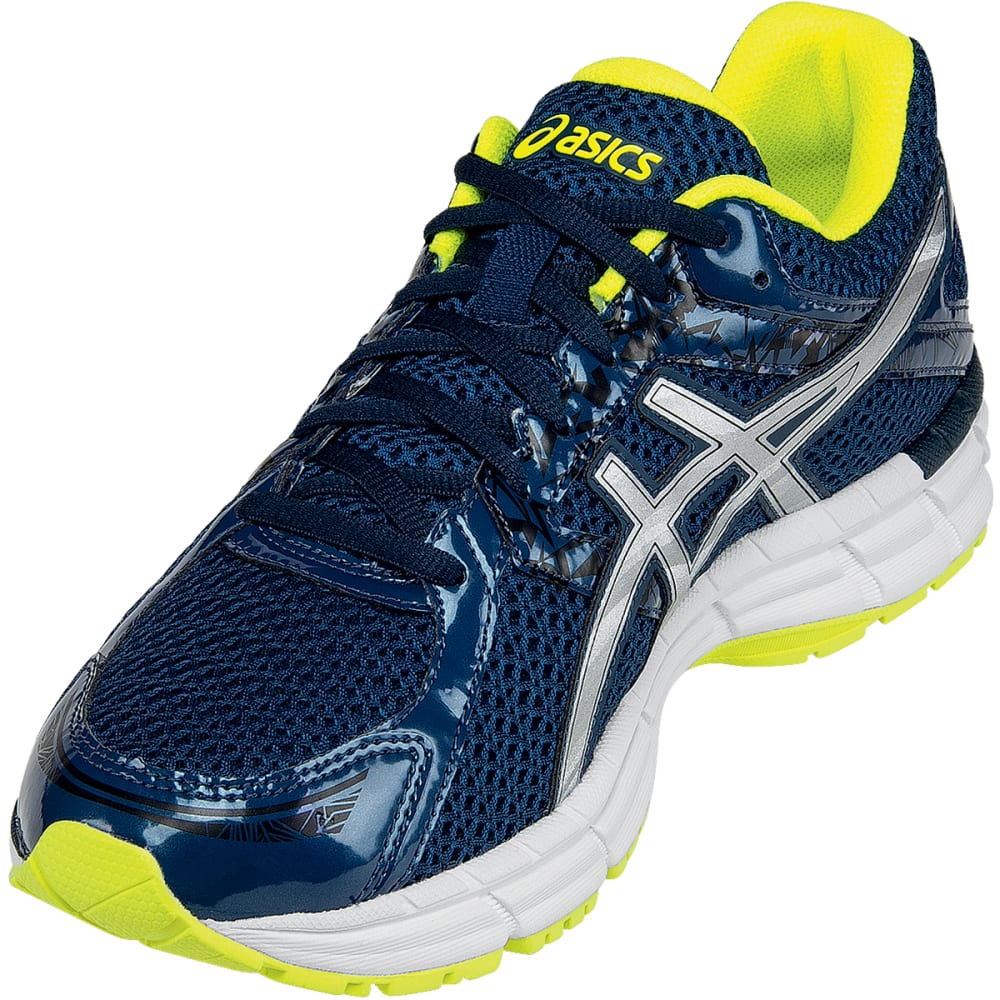 ASICS Men's Gel-Excite 3 Running Shoes - BLUE