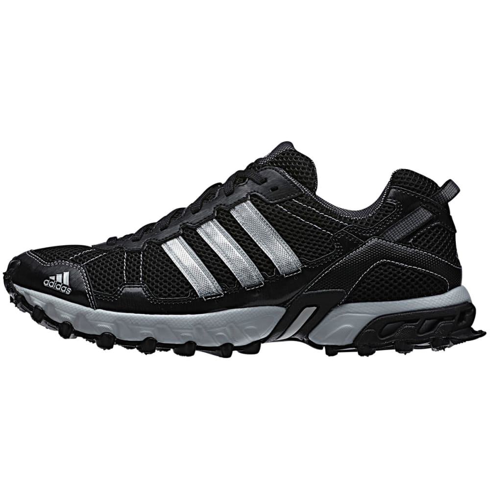 ADIDAS Men's Thrasher 1.1 M Trail Running Shoe - BLACK