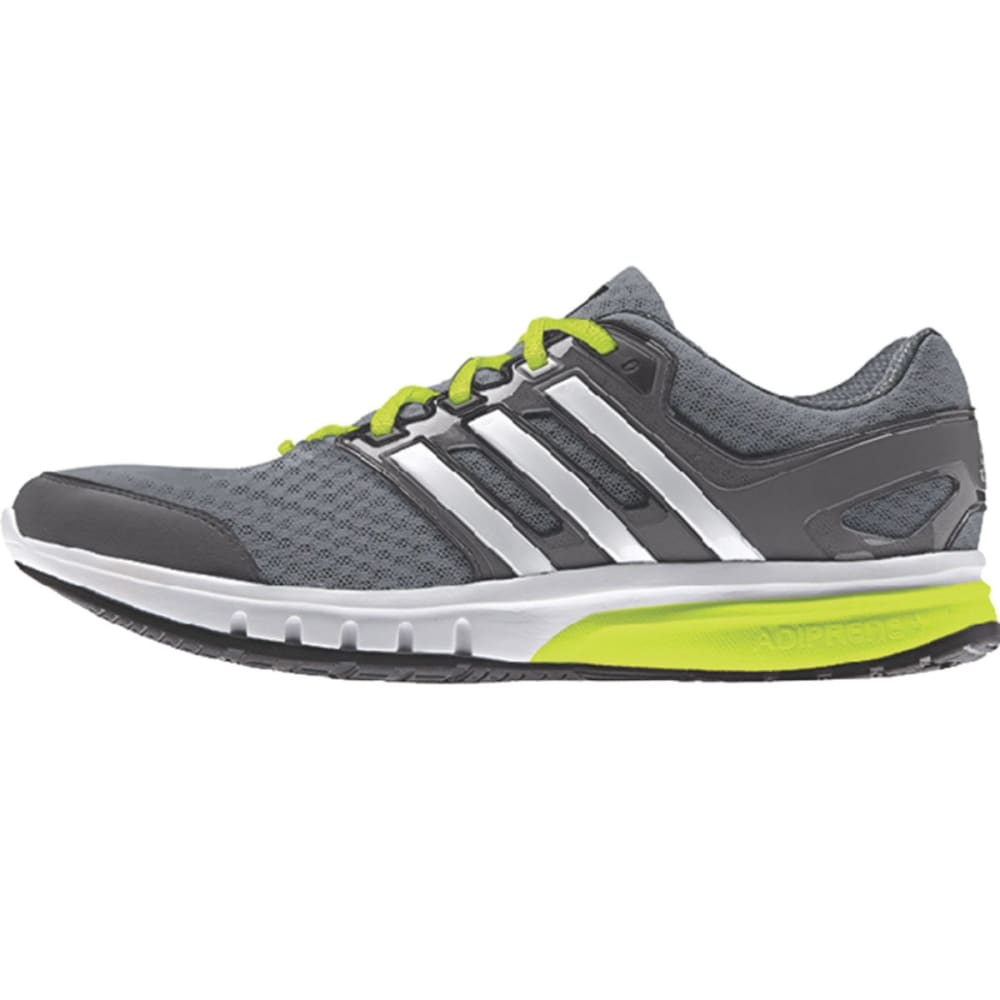 ADIDAS Men's Galaxy Elite Sneakers - GREY