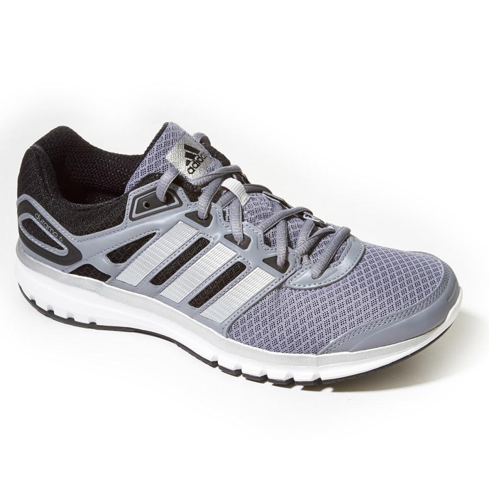 Adidas Men's Duramo 6 Shoes - Black, 7.5