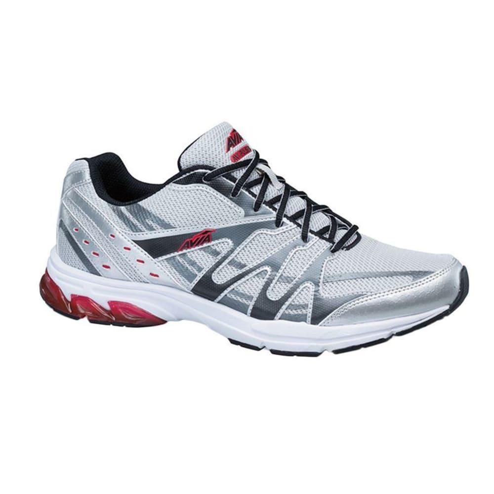 AVIA Men's Avi-Pulse II Running Shoes - SILVER