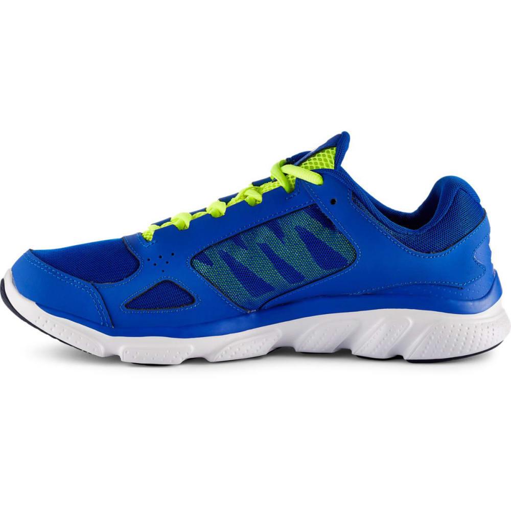 UNDER ARMOUR Men's Assert V Running Shoes - ROYAL BLUE