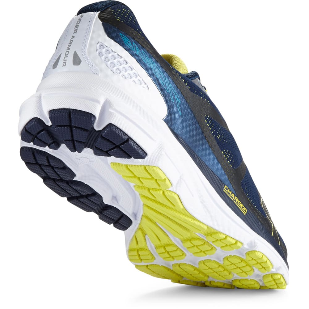 UNDER ARMOUR Men's Charged Bandit Running Shoes - ACADEMY