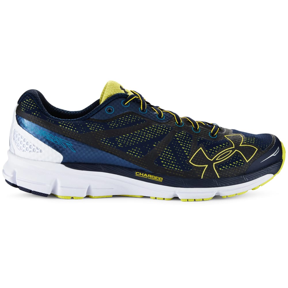 UNDER ARMOUR Men's Charged Bandit Running Shoes 7