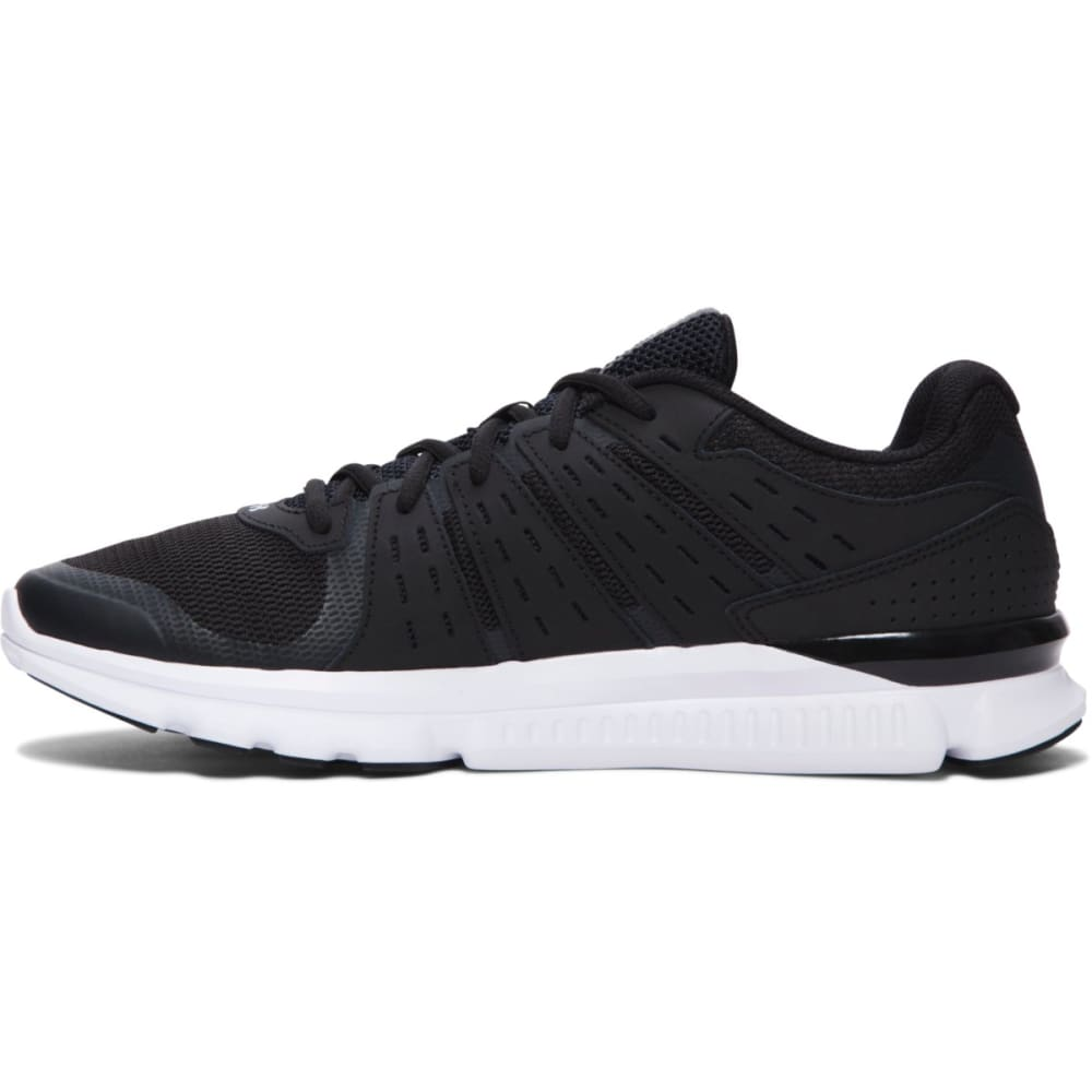 UNDER ARMOUR Men's Micro G® Speed Swift Sneakers - BLACK