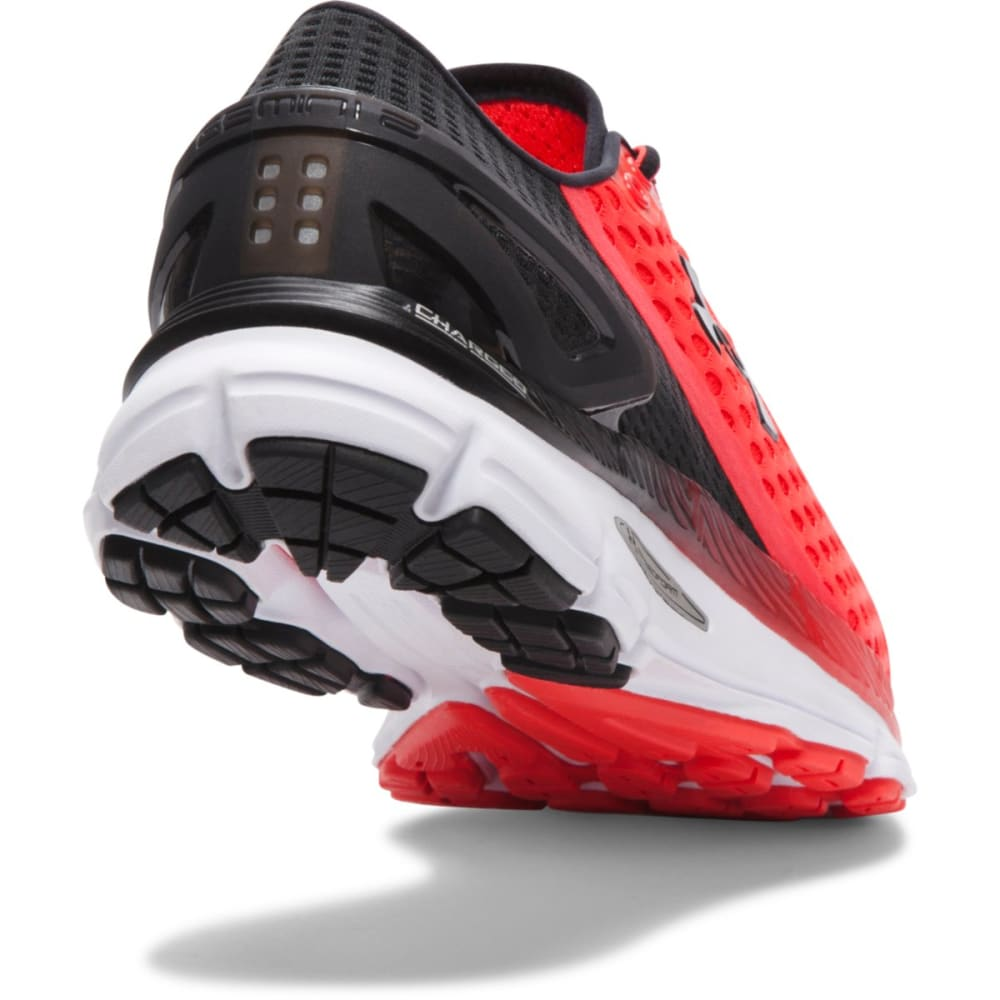 UNDER ARMOUR Men's SpeedForm™ Gemini 2 Running Shoes - RED