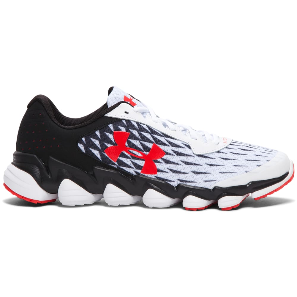 UNDER ARMOUR Men's Spine™ Disrupt Sneakers - WHITE