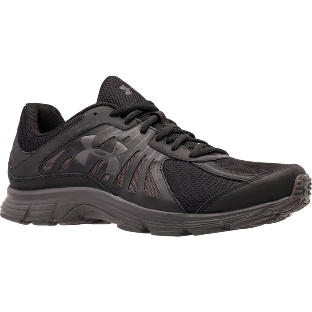 UNDER ARMOUR Men's Dash RN Sneakers - CHARCOAL