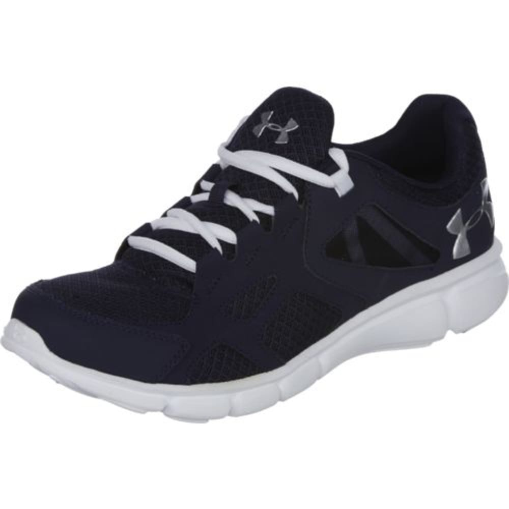 UNDER ARMOUR Men's Thrill Running Shoes - NAVY
