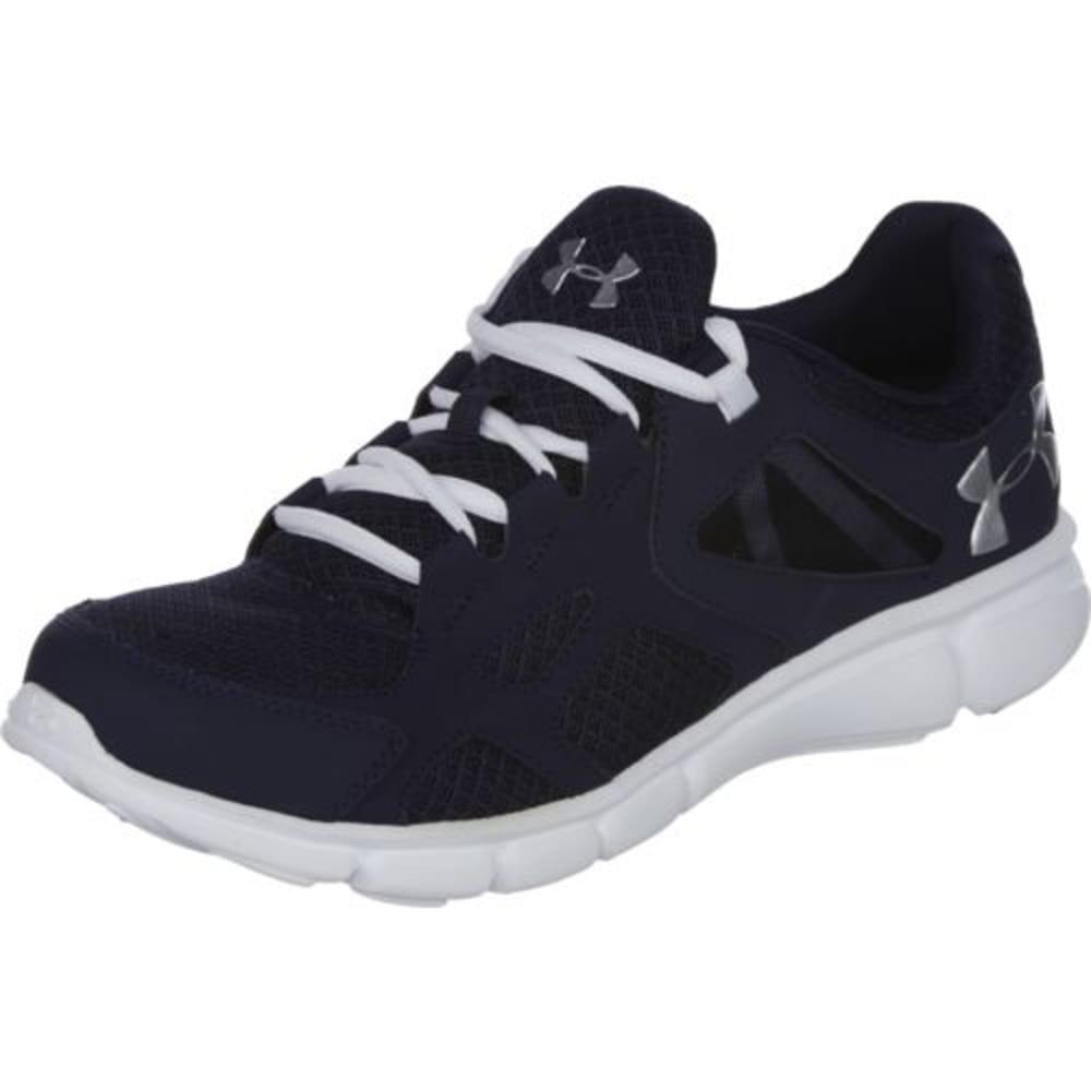 UNDER ARMOUR Men's Thrill Running Shoes - NAVY