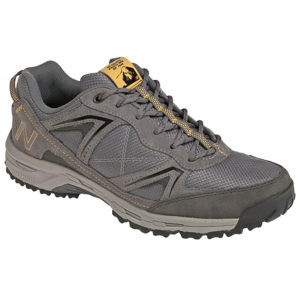 NEW BALANCE Men's 659 Walking Shoes, Wide - SILVER
