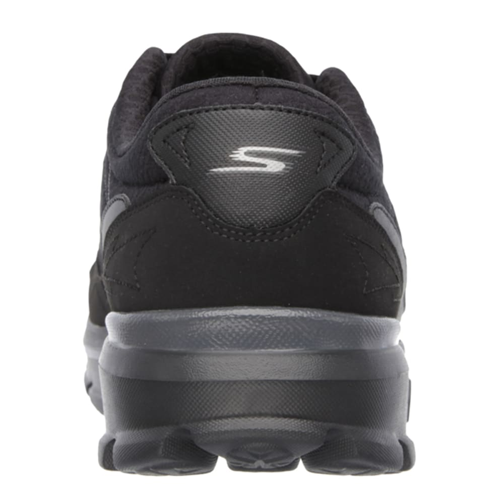 SKECHERS Men's GOWalk 3 - Compete LT Sneakers - BLACK/NEPTUNE