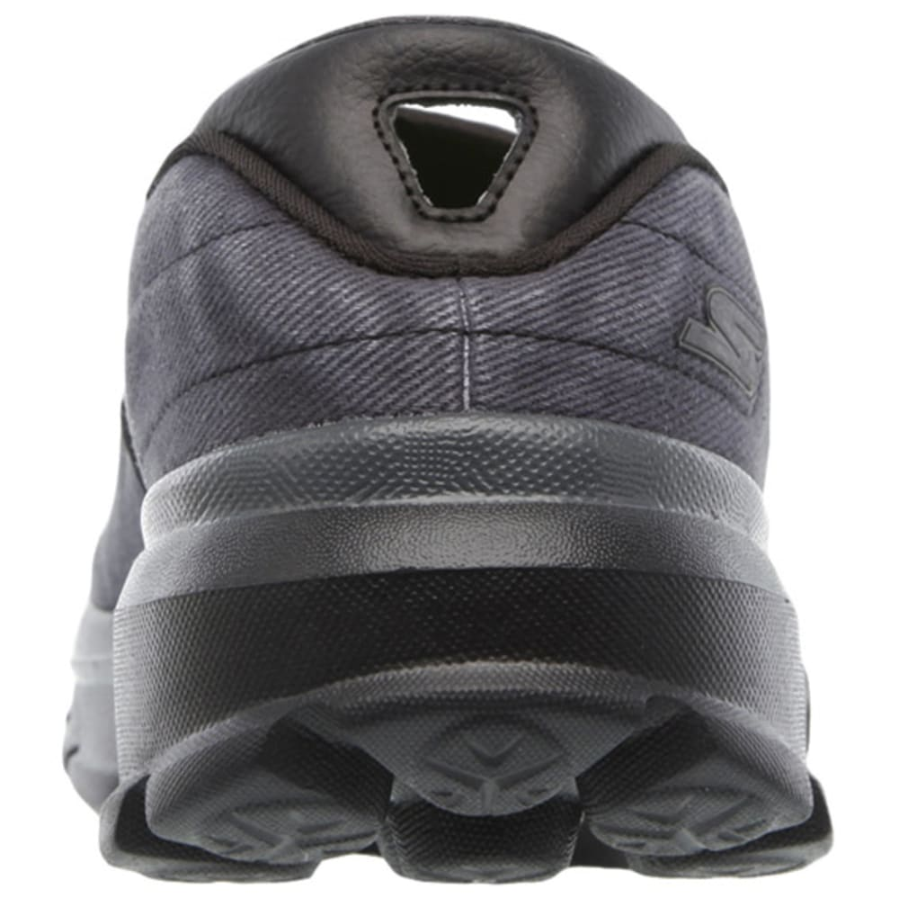 SKECHERS Men's GoWalk 3 – Unwind Shoes - BLACK