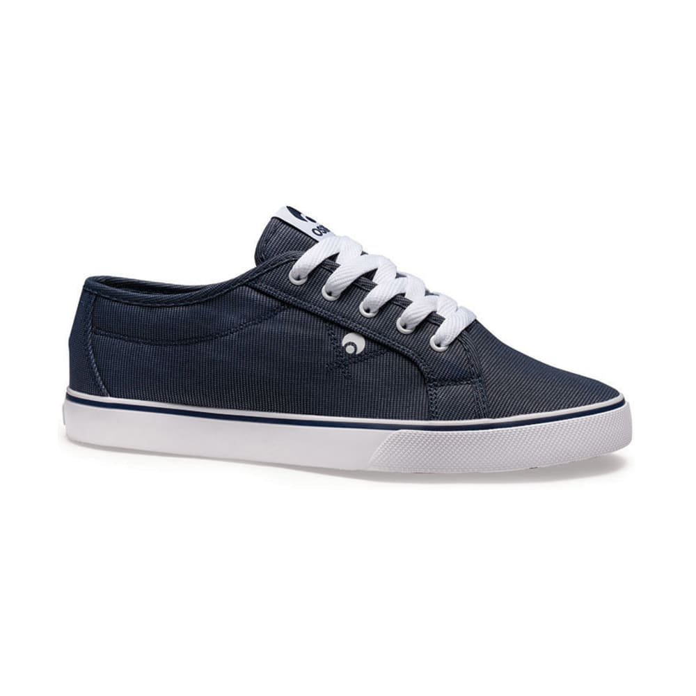 OSIRIS Young Men's Mith Skate Shoes - NAVY
