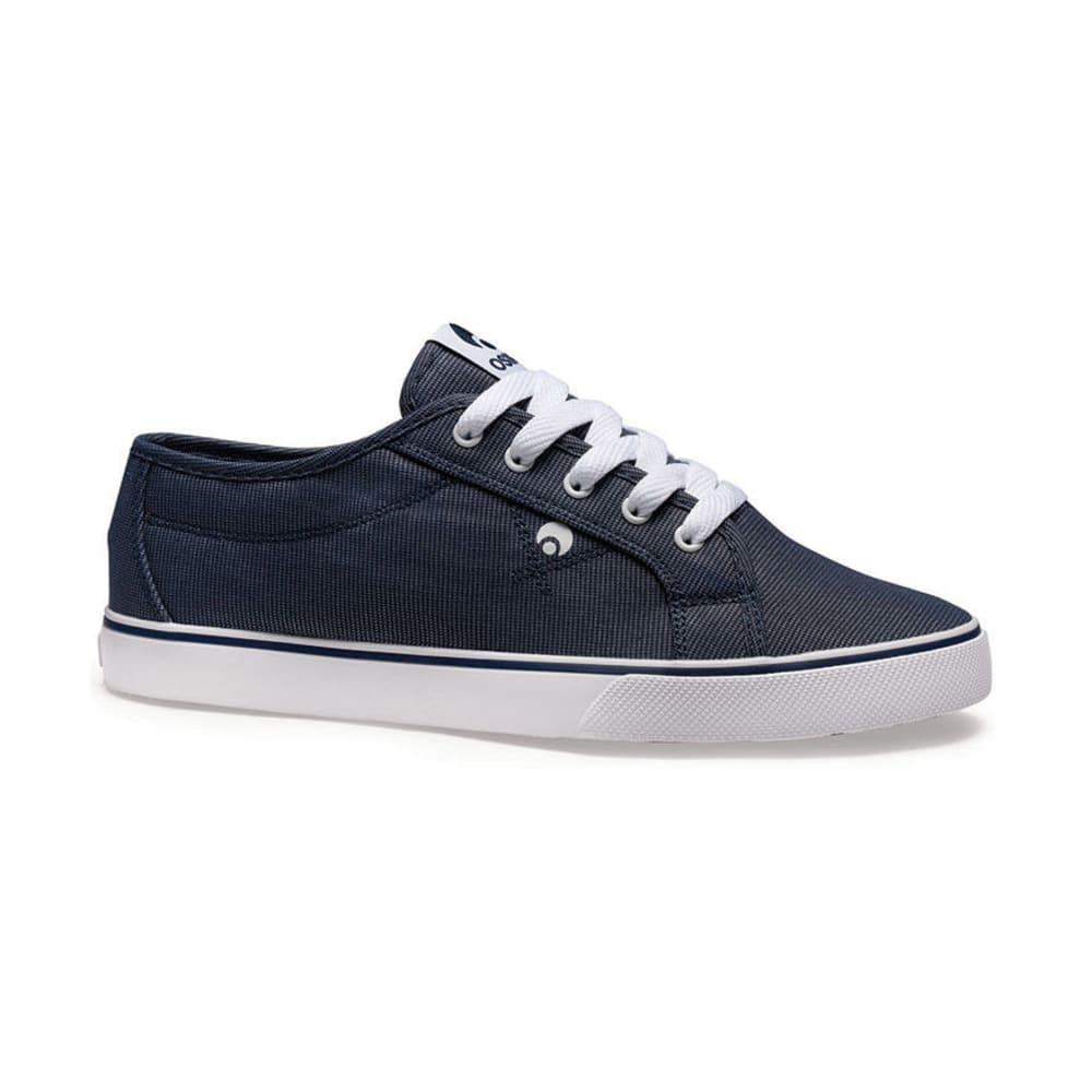 OSIRIS Young Men's Mith Skate Shoes - NAVY