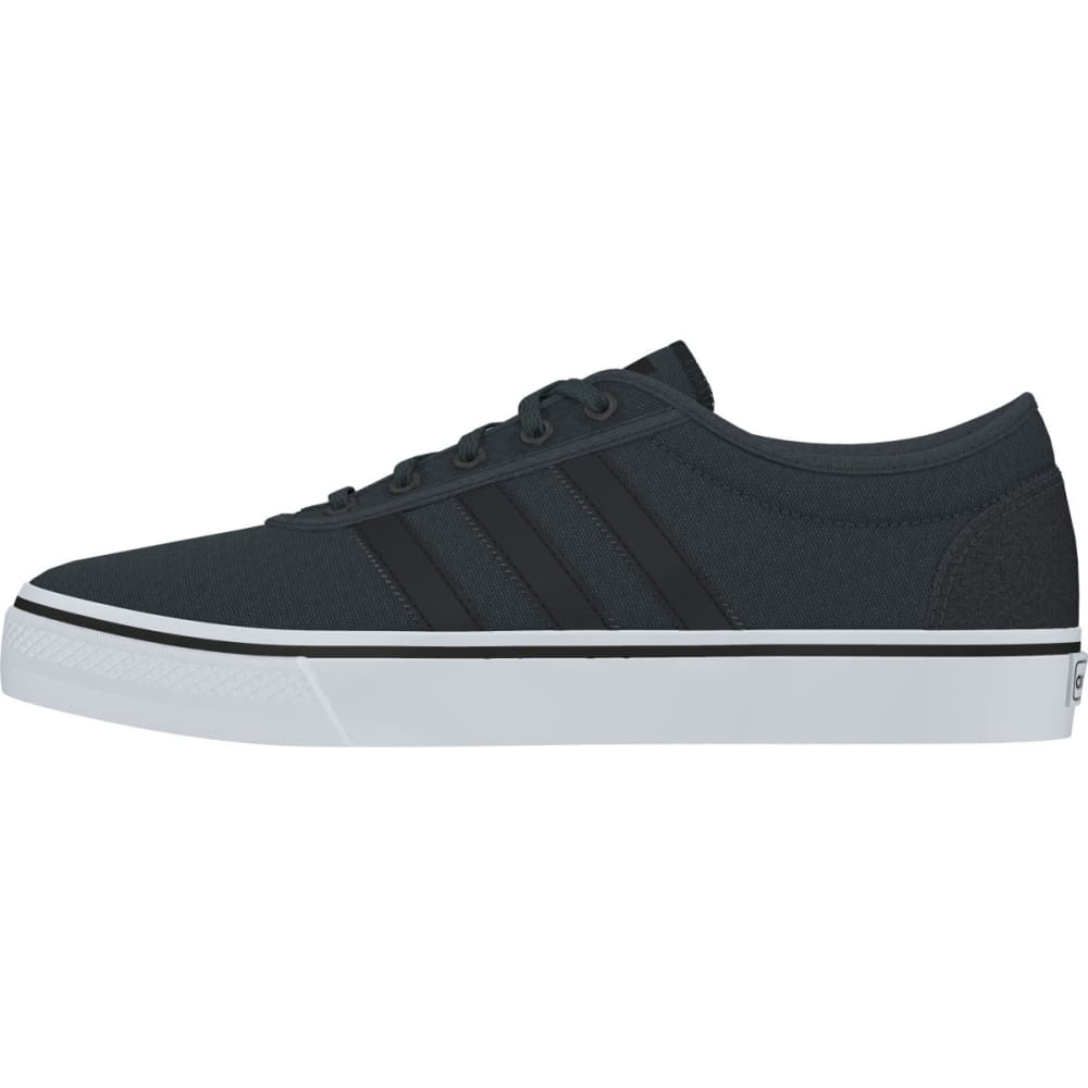 ADIDAS Men's Adi-Ease Shoes - CHARCOAL/BLUE