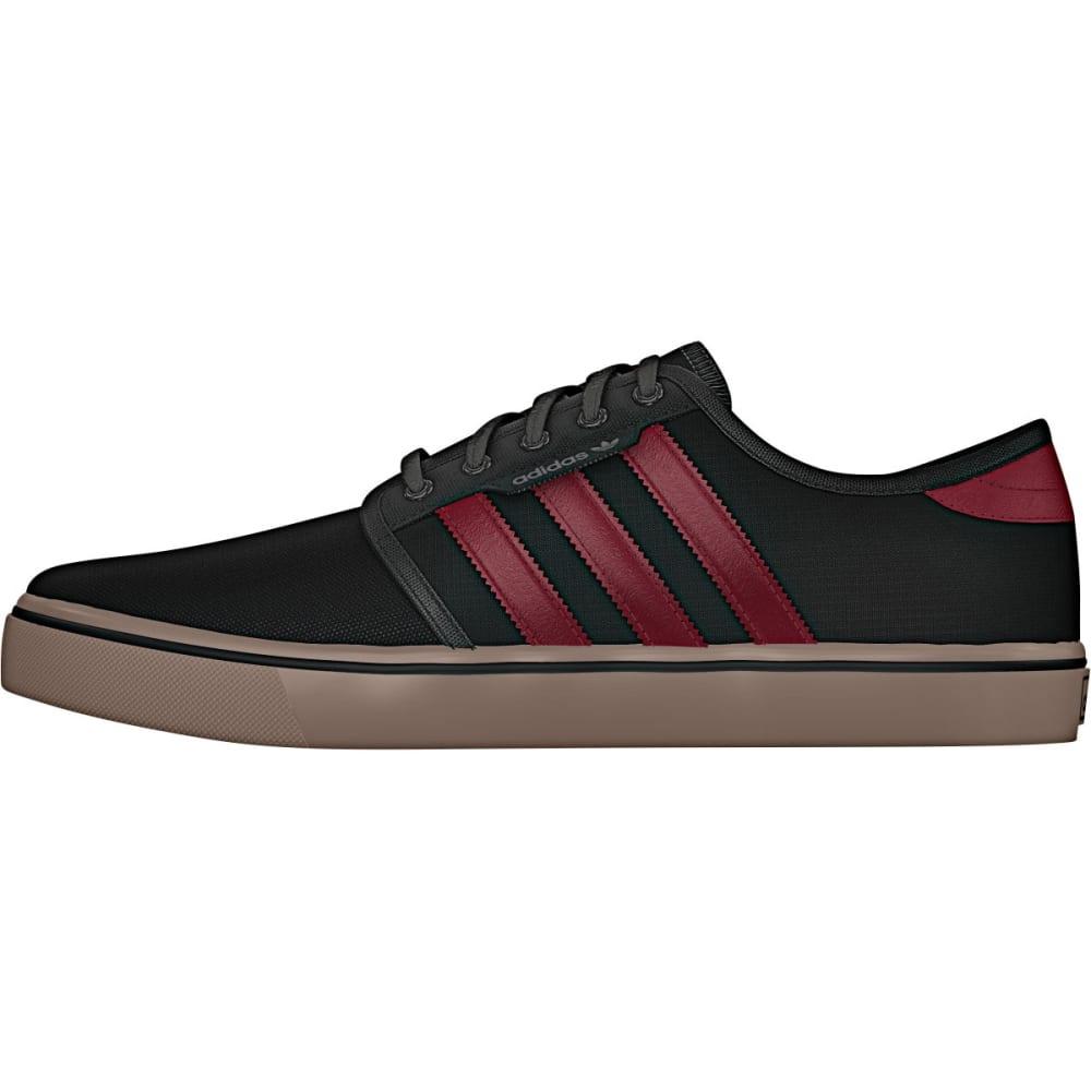 ADIDAS Men's Seeley Skate Shoes - BLACK