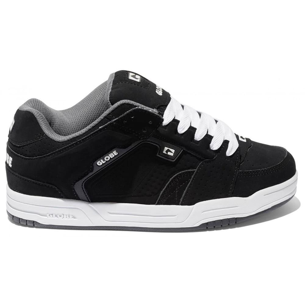 GLOBE Men's Scribe Sneakers - BLACK