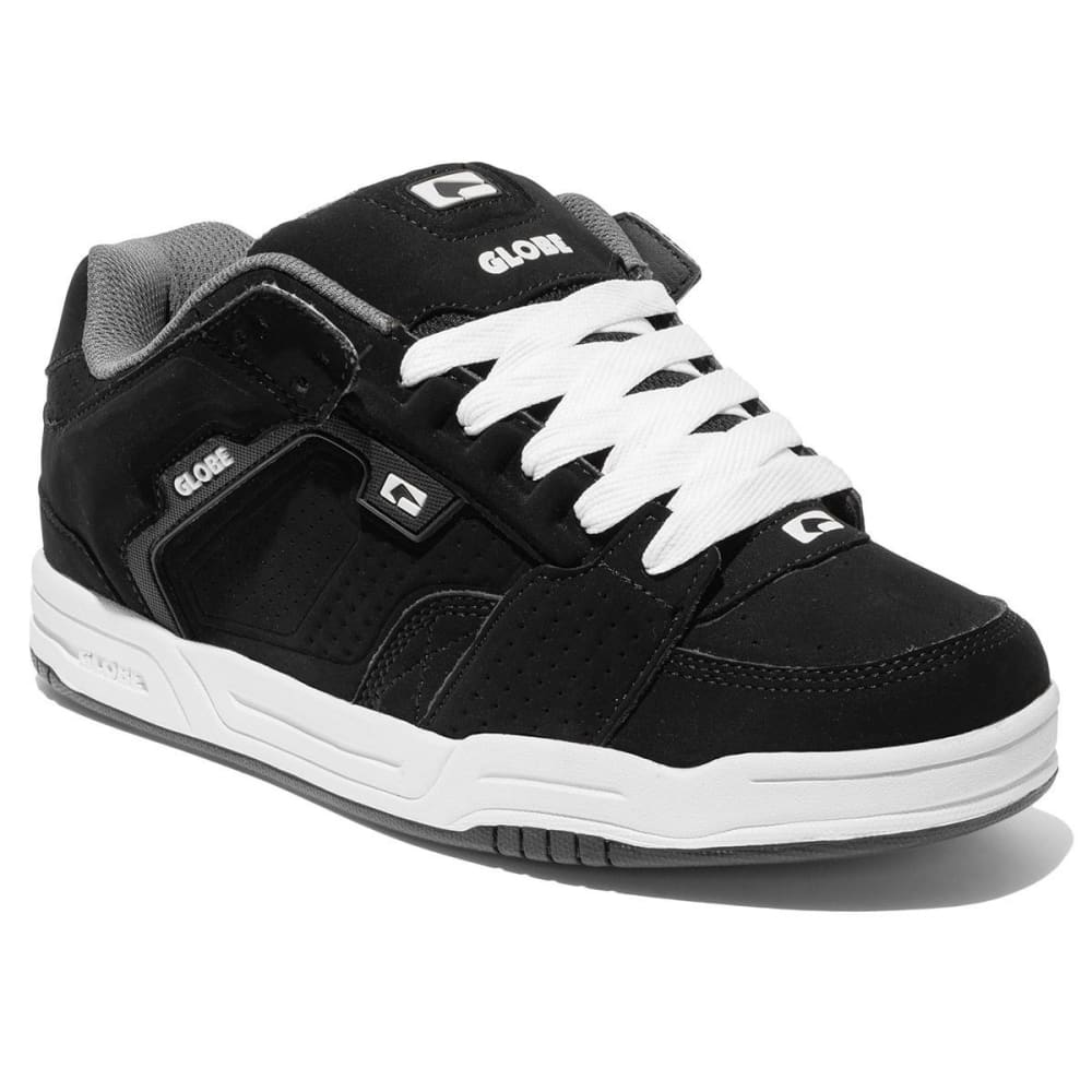 GLOBE Men's Scribe Sneakers - BLACK