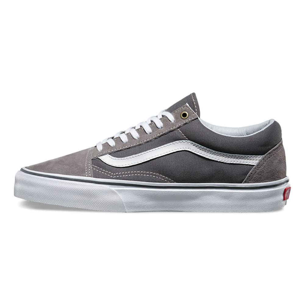 VANS Men's Old Skool Sneakers - NINE IRON/BERRY