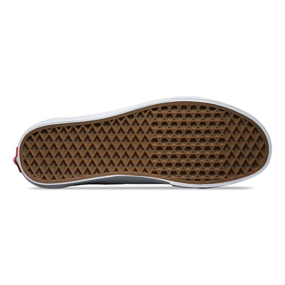 VANS Men's Old Skool Sneakers - NINE IRON/BERRY