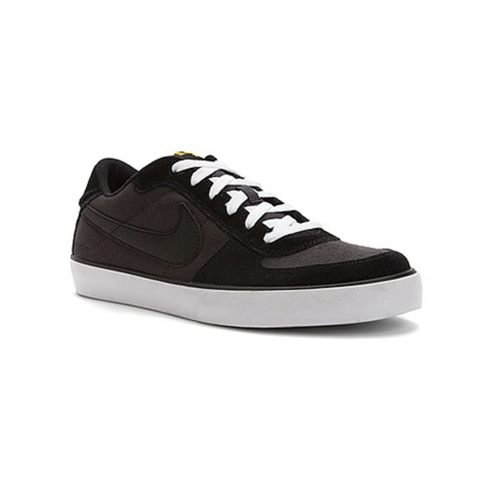 NIKE SB Young Men's Action Mavrk Shoes - BLACK/NEPTUNE