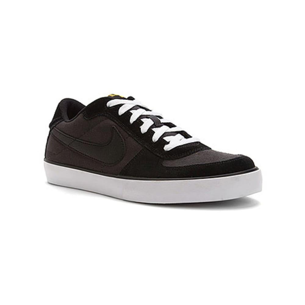 NIKE SB Young Men's Action Mavrk Shoes - BLACK/NEPTUNE