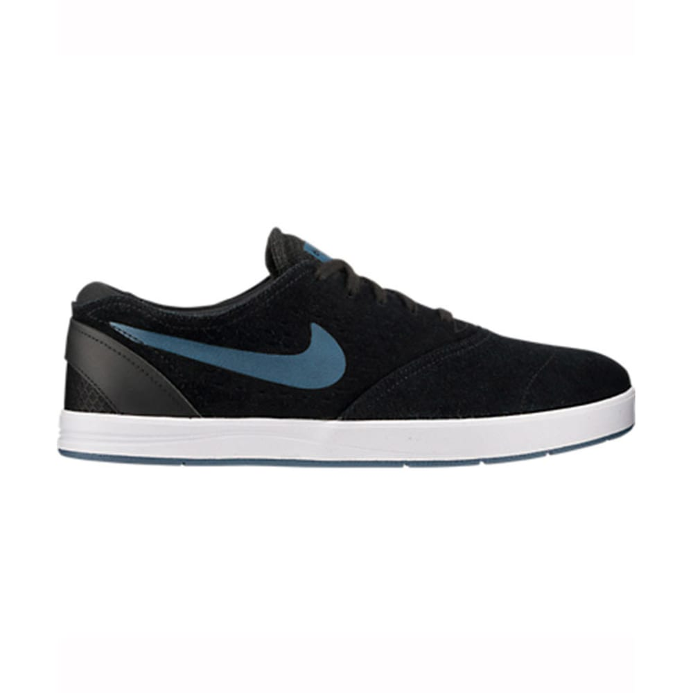 NIKE SB Young Men's Eric Koston 2 Shoes - BLACK SLATE