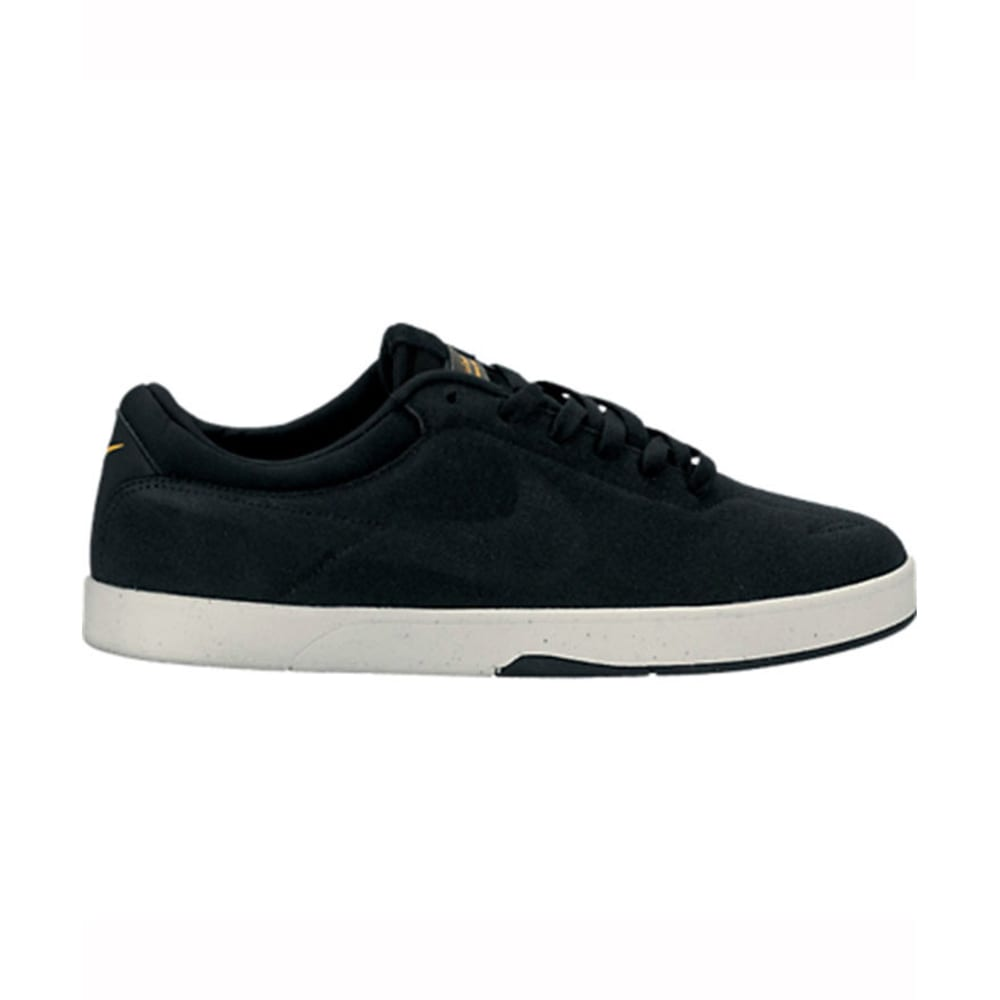 NIKE Young Men's SB Eric Koston SE Shoes - BLACK