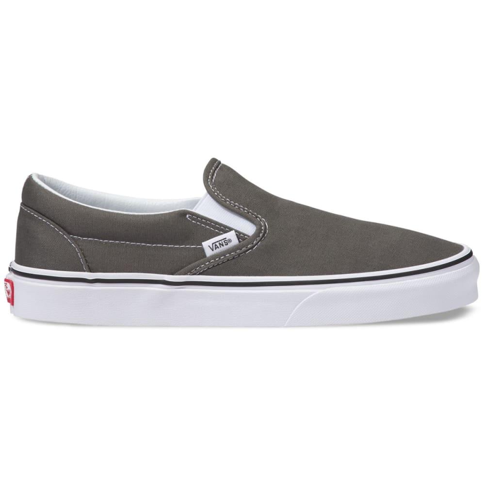 VANS Unisex Classic Slip-On Shoes 7.5