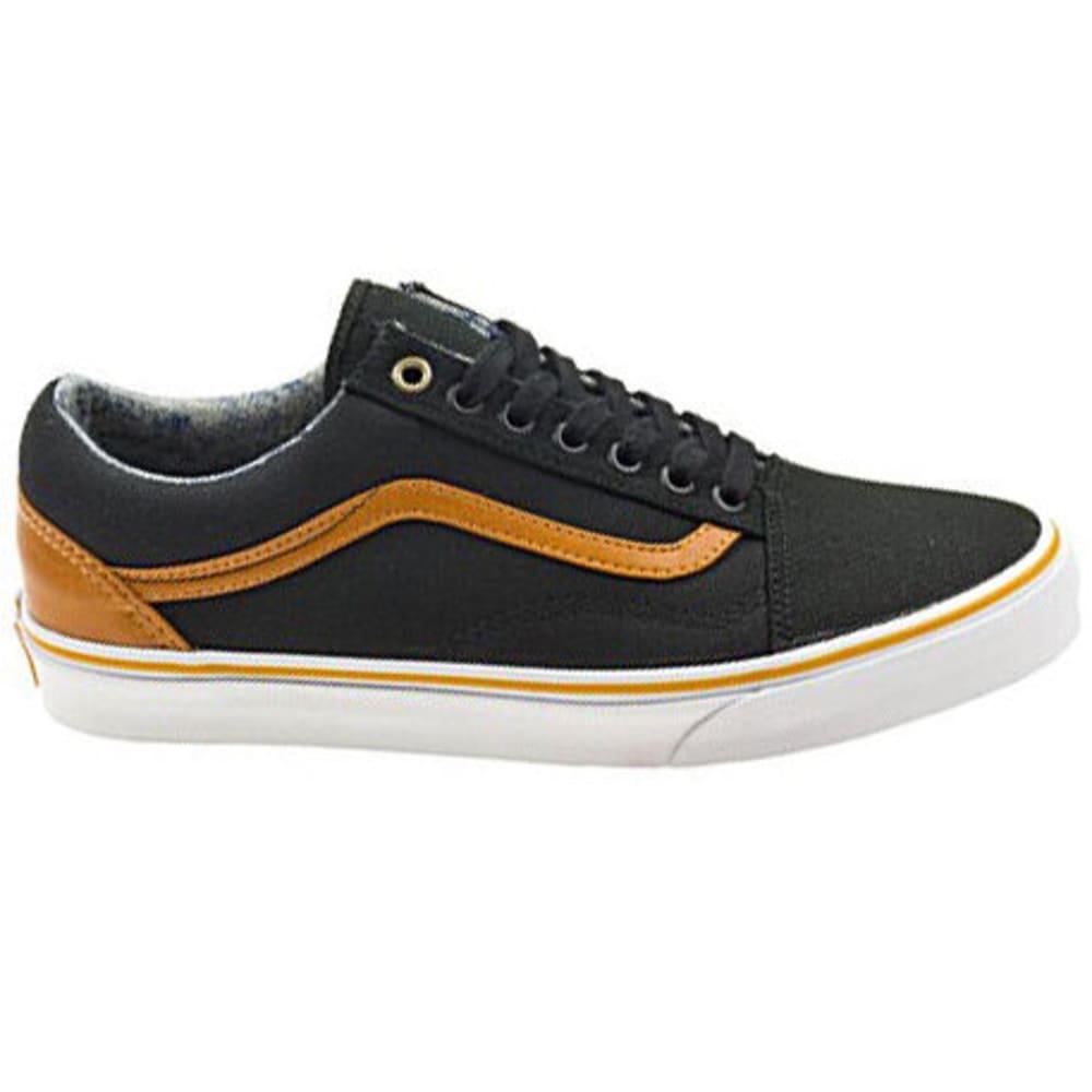 VANS Men's Old Skool Sneakers 8