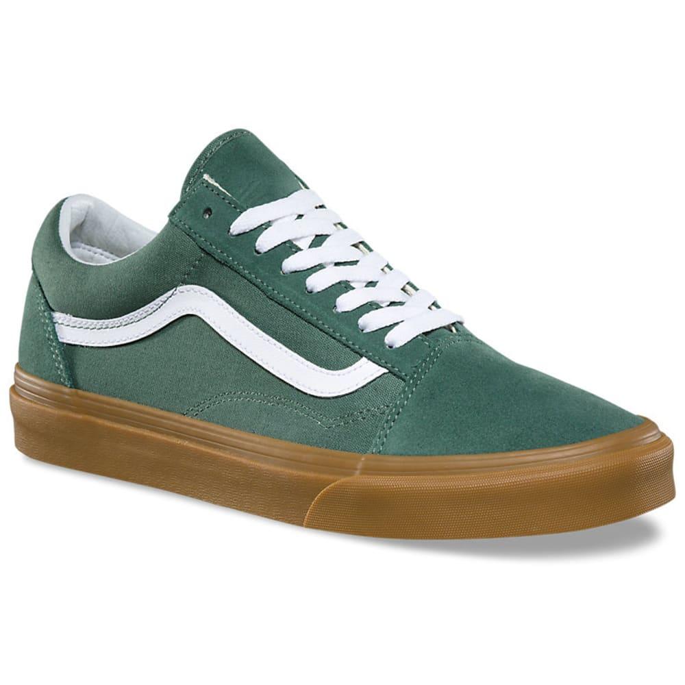 VANS Men's Old Skool Sneakers 12