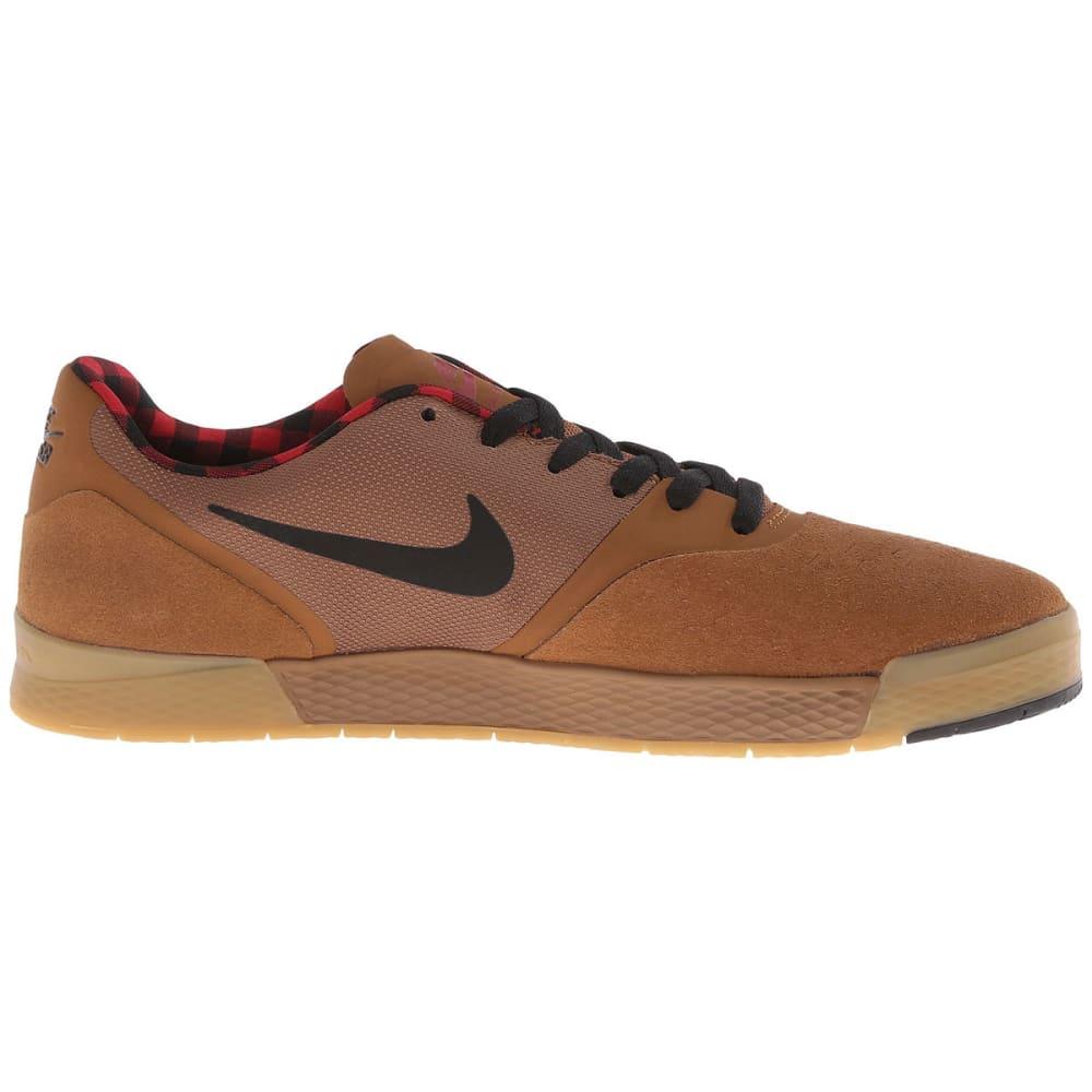 NIKE SB Men's Paul Rodriguez 9 Skate Shoes - VINTAGE KHAKI