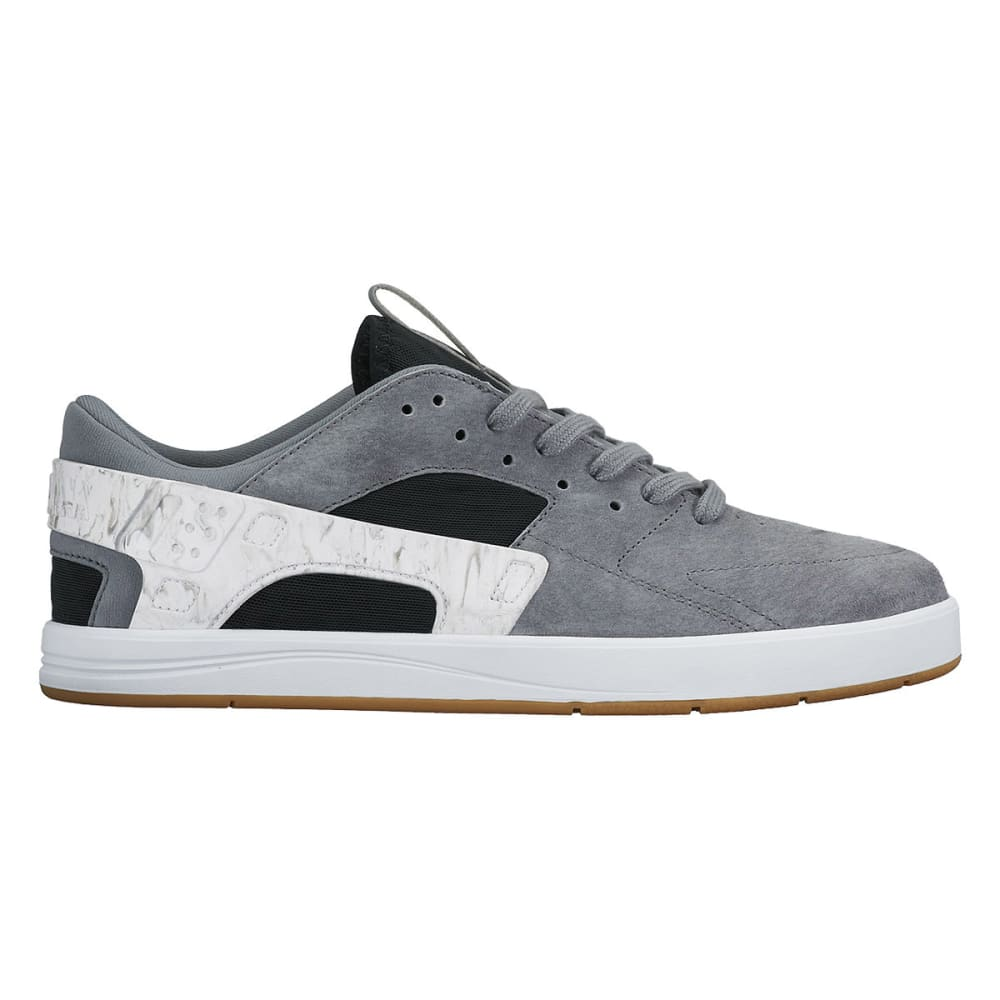 NIKE SB Men's Eric Koston Huarache Shoes - COOL GREY