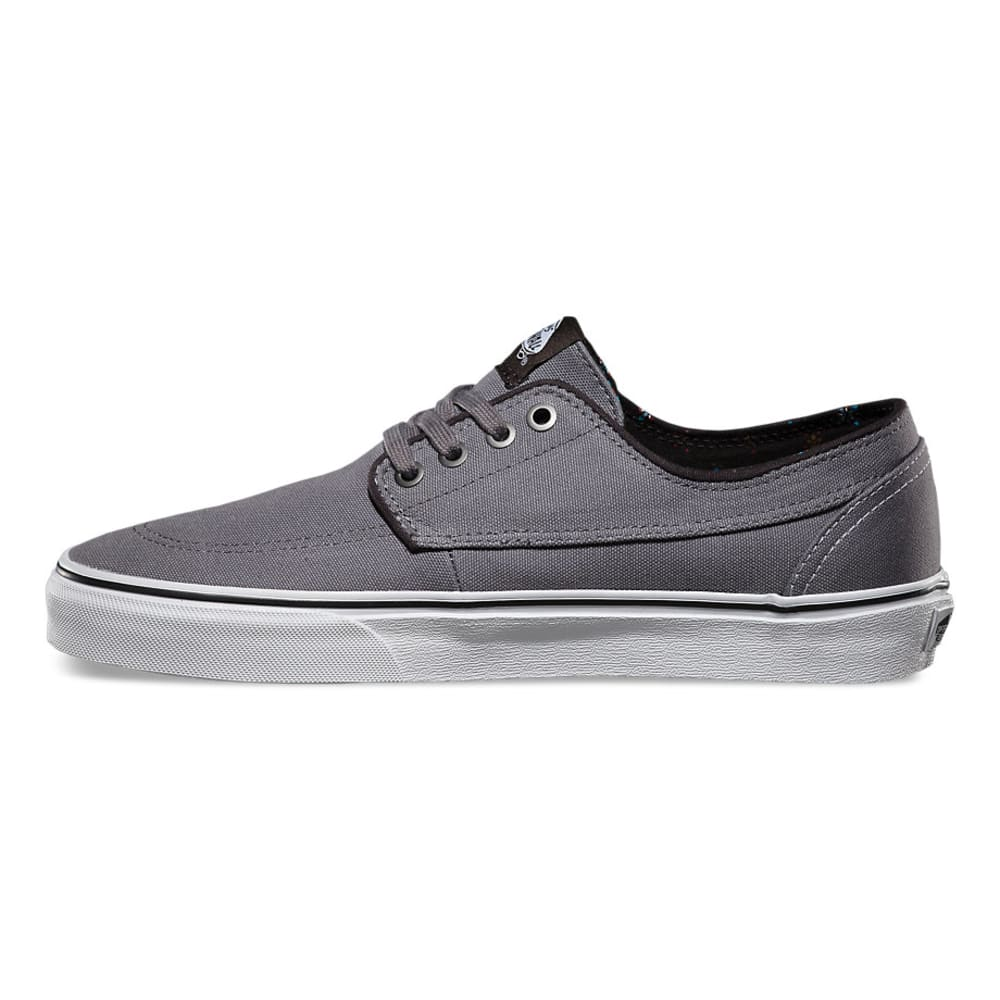 VANS Men's Brigata Shoes - ASPHALT