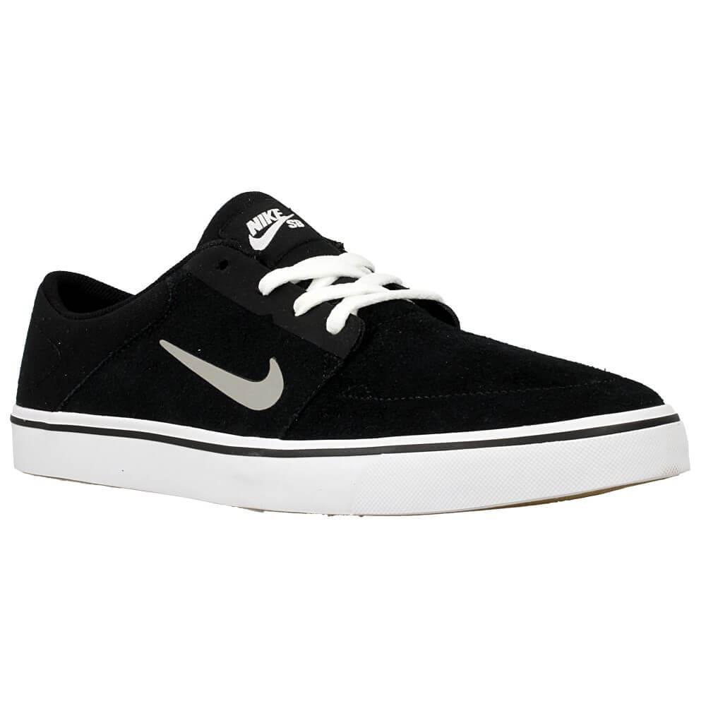 NIKE SB Men's Portmore Sneakers