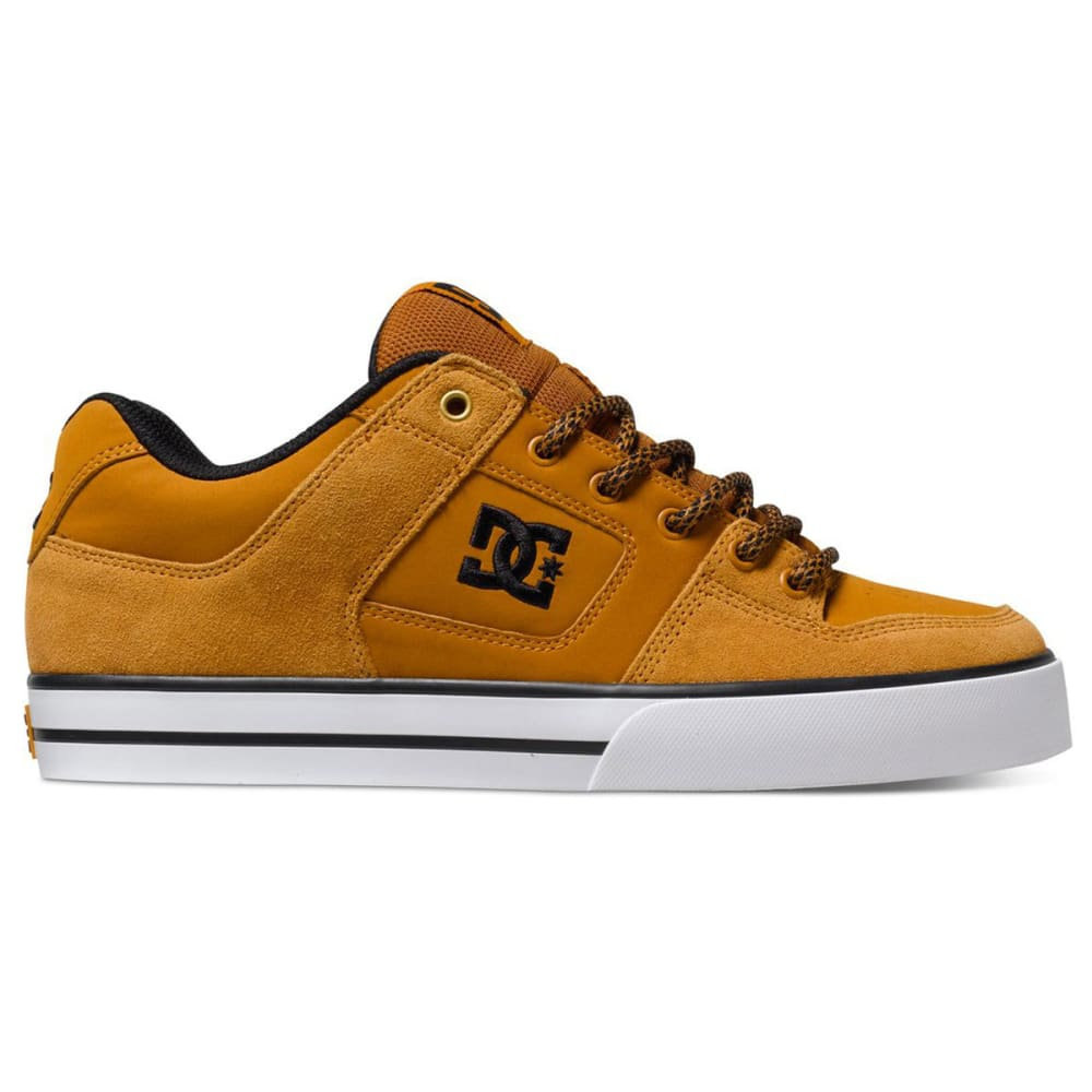 DC Men's Pure Shoes - BIRCH