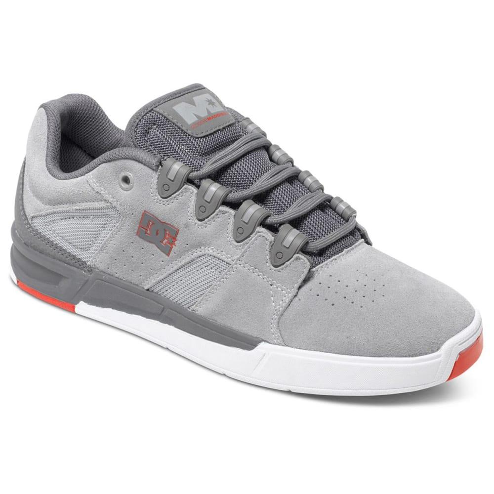 DC SHOES Men's Maddo Shoes - Black, 8