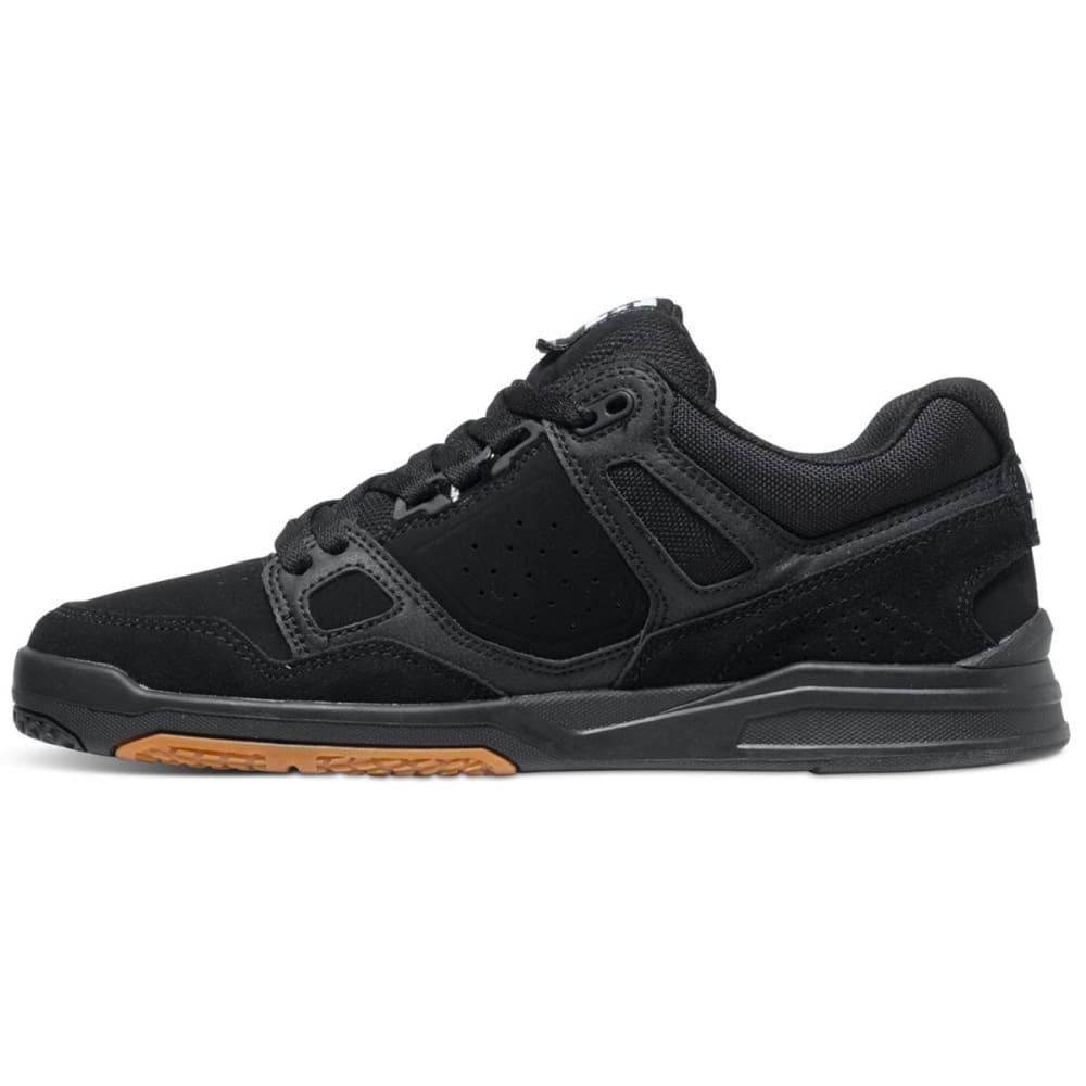 DC Men's Stag 2 Shoes - BLACK